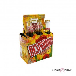DESPERADOS 33CL X6